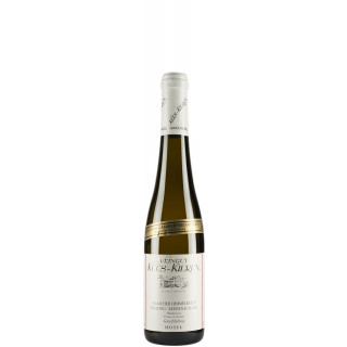 2018 Graacher Himmelreich Riesling Beerenauslese Edelsüß 0,375L - Weingut Kees-Kieren