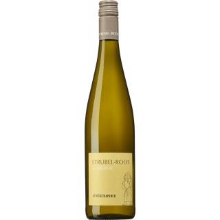 2019 Gewürztraminer feinherb - Weingut Strubel-Roos