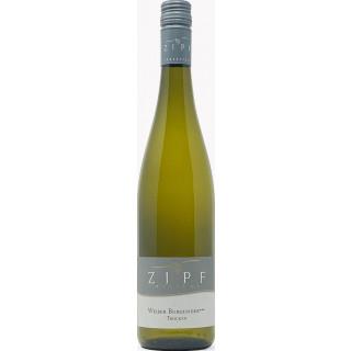 2019 Weißer Burgunder*** trocken - Weingut Zipf