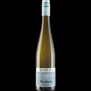 2017 Nierstein Silvaner trocken - Weingut Schätzel