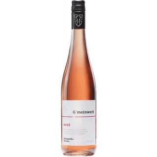 2020 G´meinwerk Rosé trocken - Markgräfler Winzer