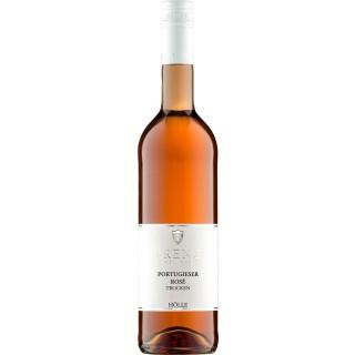 2017 Rosé Saulheimer Hölle trocken - Weingut Frenz