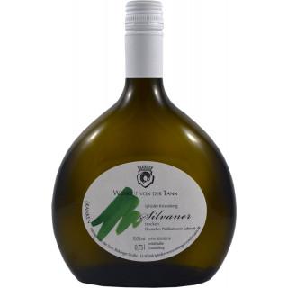 2017 Silvaner Kabinett trocken - Weingut von der Tann