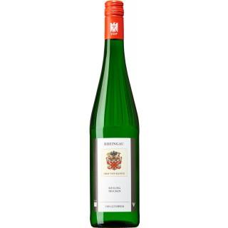 2020 Graf von Kanitz Riesling VDP.Gutswein trocken Bio - Weingut Graf von Kanitz