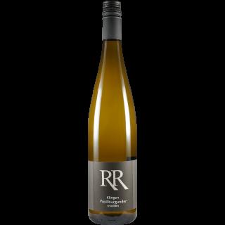 2020 Klingener Weißburgunder trocken - Weingut Richard Rinck
