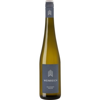 2016 Bechtheimer Riesling trocken - Weingut Weinreich