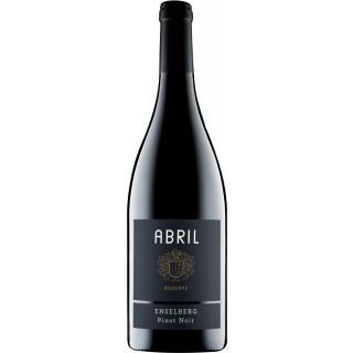 2018 ZEIT Enselberg Pinot Noir Reserve ECOVIN trocken Bio - Weingut Abril