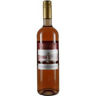 2020 Spätburgunder Rosé halbtrocken - Weingut & Sektgut Rauen