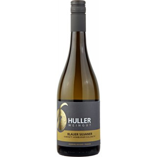 2017 Blauer Silvaner Kabinett trocken - Weingut Huller