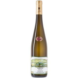 2015 SONNENUHR Wehlen Riesling GG trocken - Weingut S. A. Prüm