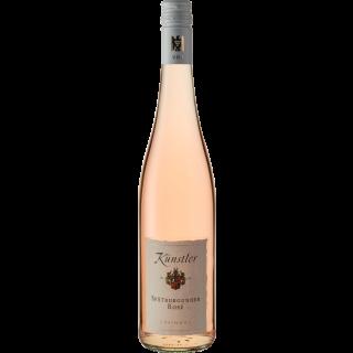 2017 Spätburgunder Rosé VDP.Gutswein Halbtrocken - Weingut Künstler