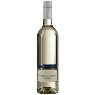 2019 Gewürztraminer und Ruländer feinherb - Weingut Kapellenhof