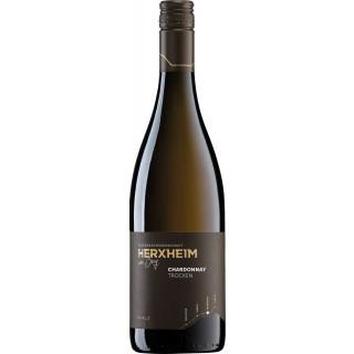 2019 PLATEAU Chardonnay trocken - Winzergenossenschaft Herxheim am Berg