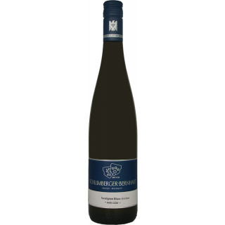 2020 Sauvignon blanc -vom Löss trocken - Privat-Weingut Schlumberger-Bernhart
