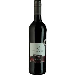 2015 Ralles! Cuvée-Rot trocken - Weingut Petershof