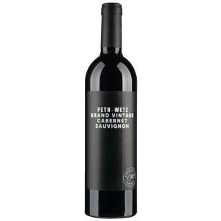 """2018 Cabernet Sauvignon """"Grand Vintage"""" trocken - Weingut Peth-Wetz"""