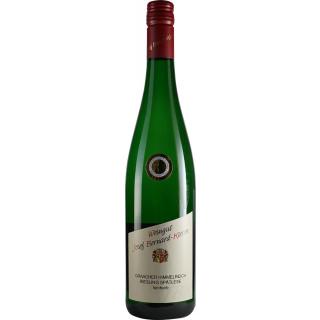 2017 Graacher Himmelreich Riesling Spätlese feinherb - Weingut Josef Bernard-Kieren