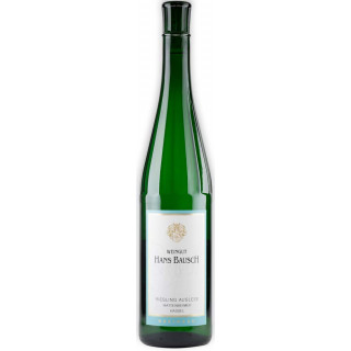 2015 Hattenheimer Hassel Riesling Auslese edelsüß LAGENWEIN - Weingut Hans Bausch
