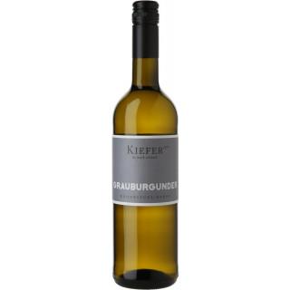 2020 Grauburgunder trocken - Weingut Friedrich Kiefer