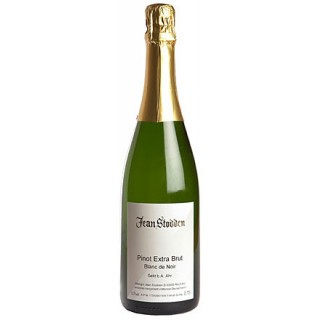 2014 Pinot Extra Brut - Weingut Jean Stodden