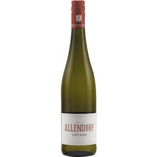 2018 Cuvée Blanc VDP.Gutswein - Weingut Allendorf