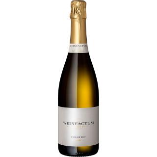 2018 Riesling brut - Weinfactum