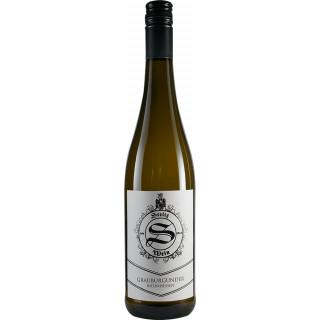 2019 Grauburgunder trocken - Weingut Steitz vom Donnersberg