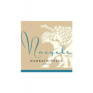 Naegele's SCHOR'schLE Riesling-Schorle trocken 0,33 L - Weingut Georg Naegele - Schlossbergkellerei