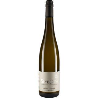 2017 Siefersheimer Blanc de Noir trocken BIO - Weingut Seyberth