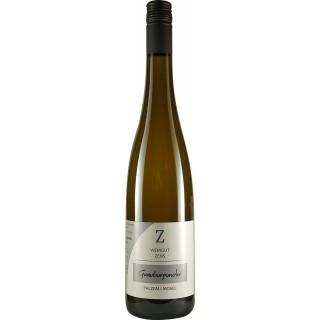 2020 Grauburgunder - Weingut Zens