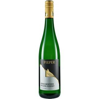 2020 Rüdenet Riesling trocken - Weingut Pieper