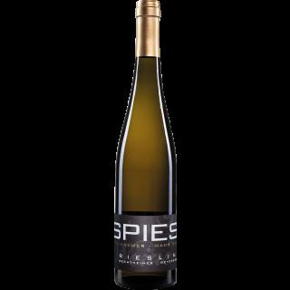 2017 Bechtheimer Geyersberg Riesling trocken - Spiess Weinmacher