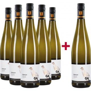5+1 Paket Riesling REBHUHN VDP.Gutswein - Weingut Aldinger