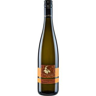 2019 Traminer Spätlese trocken - Weingut Mehl
