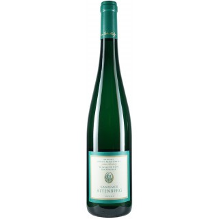2010 Kanzemer Altenberg Riesling Beerenauslese edelsüß - Weingut Johann Peter Mertes