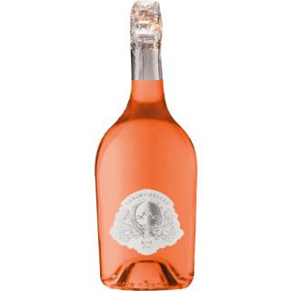 Sekt Rosé b.A. Brut - Weingut Lergenmüller