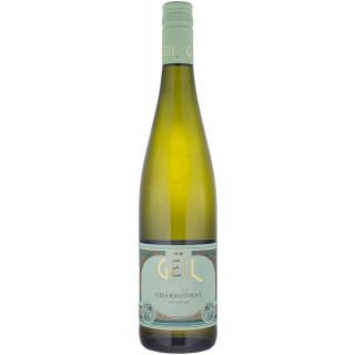 2019 Chardonnay feinherb - Weingut Geil