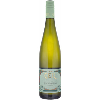 2020 Chardonnay feinherb - Weingut Geil