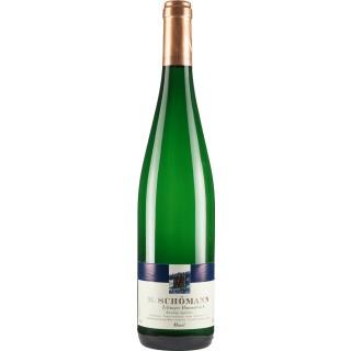 2012 Zeltinger Himmelreich Riesling Spätlese lieblich - Weingut Martin Schömann