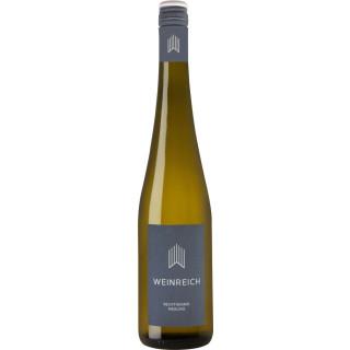 2018 Bechtheimer Riesling BIO trocken - Weingut Weinreich
