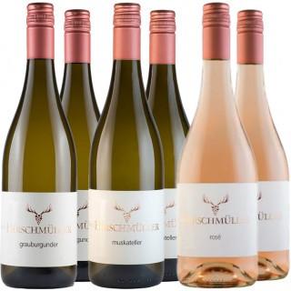 Probierpaket-Hirschmüller - Wein- und Sektgut Hirschmüller