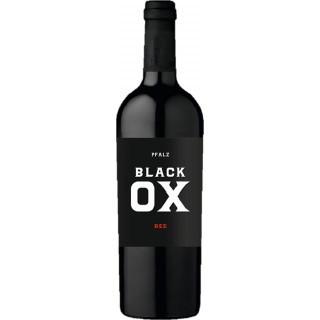 """2017 Cuvée """"Black OX"""" trocken - Weingut Lergenmüller"""