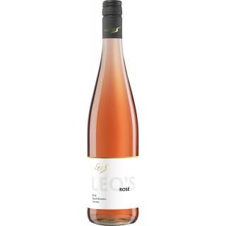 2020 Zeltinger Rose Qualitätswein trocken - Weingut Leos