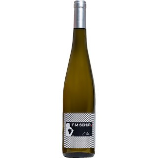 2016 Chardonnay trocken - Weingut Schur