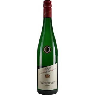 2019 Graacher Himmelreich Riesling Spätlese feinherb - Weingut Josef Bernard-Kieren