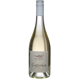 Prösterchen (Perlwein) trocken - Weingut Heiko Strub