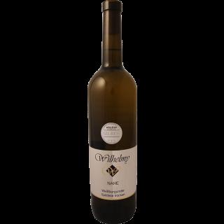 2017 Weißburgunder Spätlese trocken - Weingut Wilhelmy