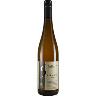 2018 Ruländer Süss edelsüß - Weingut-Destillerie Harald Sailler