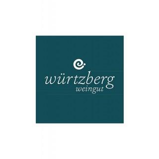 2018 Serriger Würtzberg Riesling Grosses Gewächs trocken 1,5 L - Weingut Würtzberg