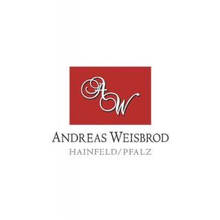 2015 Rieslaner Spätlese mild - Weingut Andreas Weisbrod